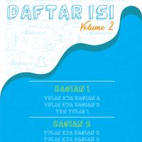 DAFTAR ISI VOLUME 2