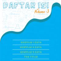 DAFTAR ISI VOLUME 3